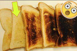por que cocinar menos las tostadas y las papas puede reducir el riesgo de cancer