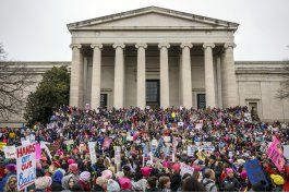 cancion de marcha de las mujeres se vuelve viral