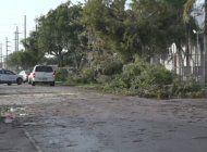 continuan las labores de recuperacion tras tornado en el sur de la florida