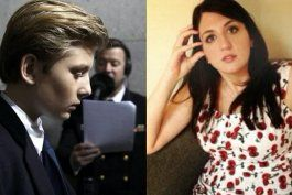 guionista de saturday night live suspendida por tuit sobre barron trump