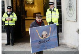 gobierno britanico no podra activar brexit sin el parlamento