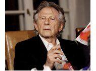 un criticado polanski renuncia a presidir los premios cesar