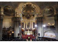 alemania: conmemoran al fallecido presidente herzog