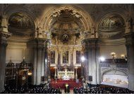 alemania conmemora al fallecido presidente herzog