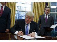 ue a trump: el proteccionismo esta condenado a fracasar
