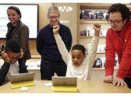 diversidad en tecnologia: mucha atencion, poco progreso