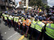 aumenta el numero de presos politicos en venezuela
