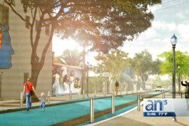 nuevos proyectos en la calle 8 impulsan el desarrollo del turismo en la zona