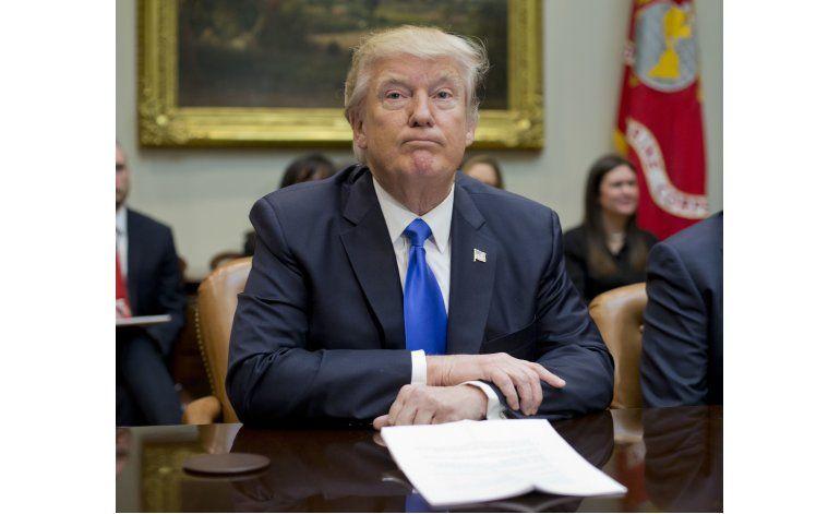 Trump anuncia que su decreto migratorio vencerá ante la justicia