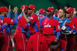seleccion de beisbol de cuba jugara en julio en carolina del sur