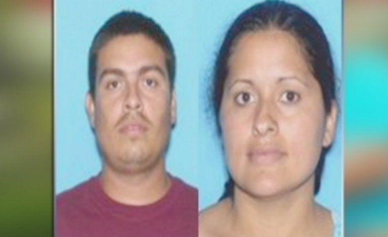 Autoridades buscan a pareja que secuestró a sus hijos