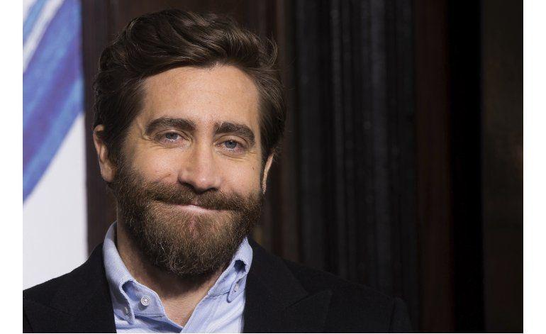 Jake Gyllenhaal reinaugura teatro en Broadway