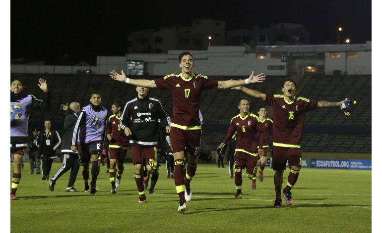Sub20: Argentina y Brasil empatan y se complican
