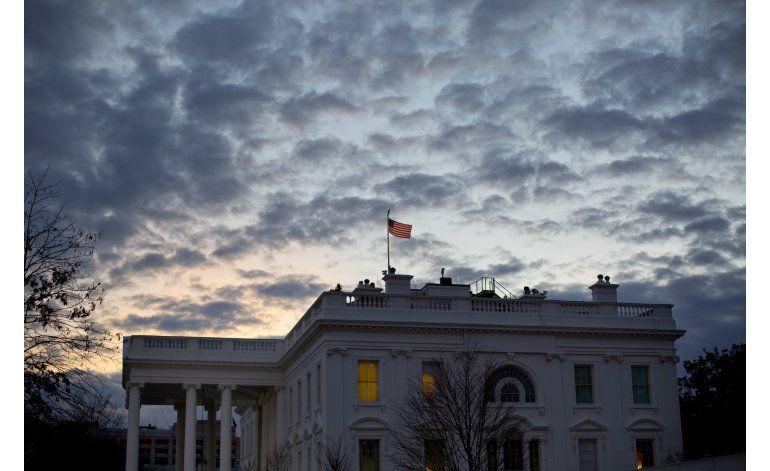 Trump trata de ponerse al día en la formación de su gobierno