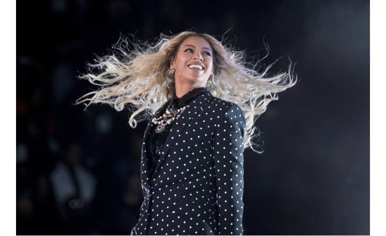 Demandan a Beyoncé por violación de derechos de autor