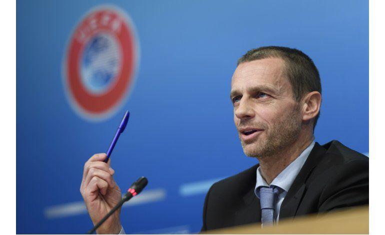 UEFA pedirá 16 puestos en Mundial de 48 equipos