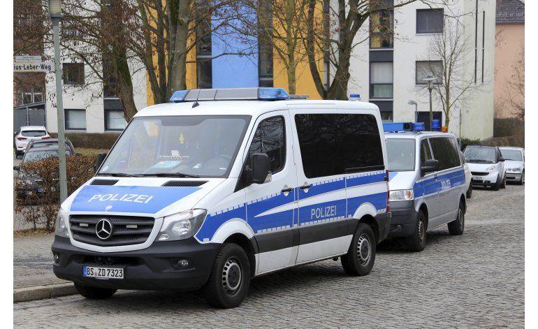Dos detenidos en Alemania por posible plan de atentado