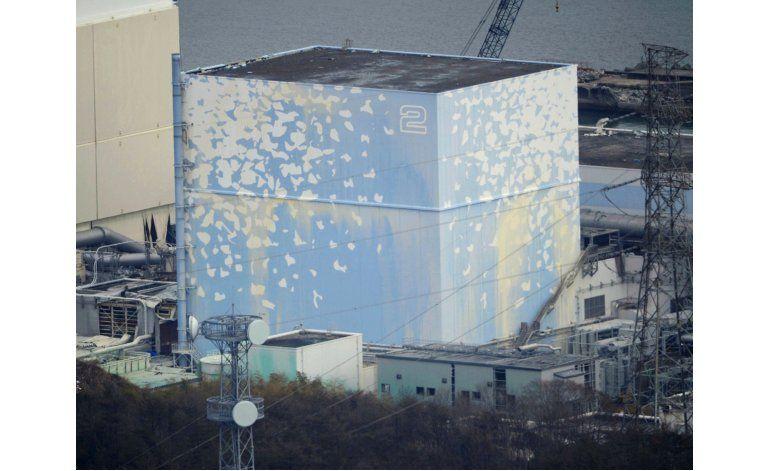 Robot suspende misión en Fukushima por fuerte radiación