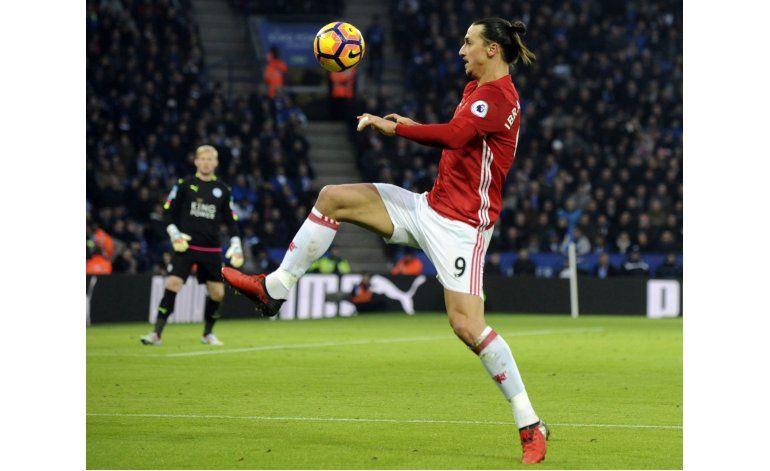 Man United reducirá actividad en mercado de transferencias