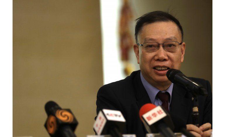 China busca abandonar uso de órganos de ejecutados, dice OMS