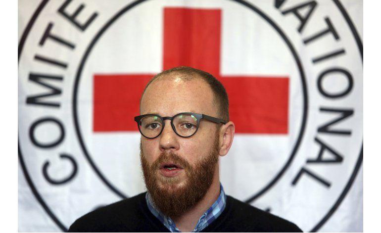Cruz Roja Internacional suspende actividades en Afganistán