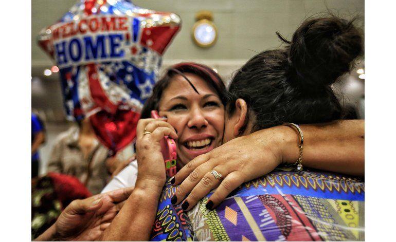 Llegan a EEUU los últimos médicos cubanos desertores
