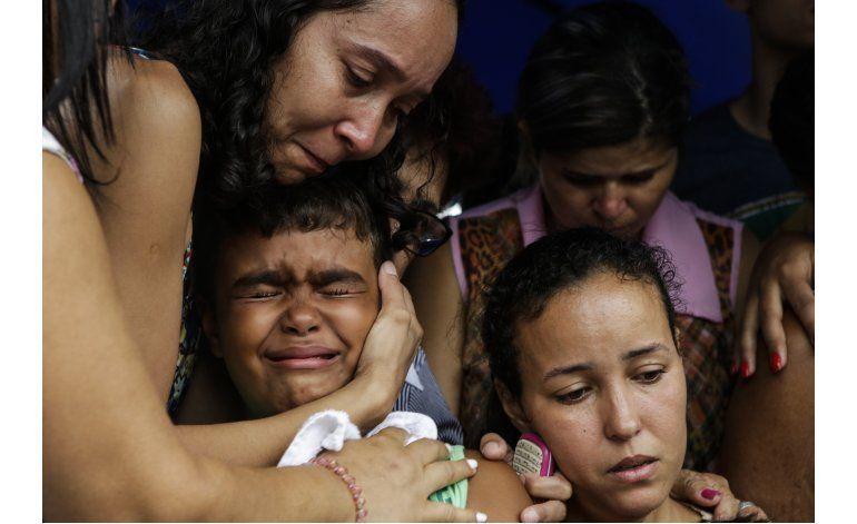 Brasil: Espirito Santo transfiere seguridad al ejército