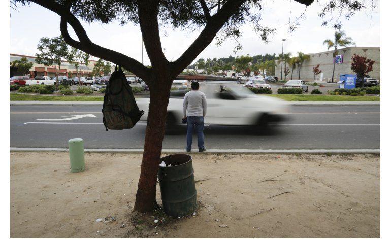 Muchos inmigrantes ilegalmente en EEUU viven en ciudades