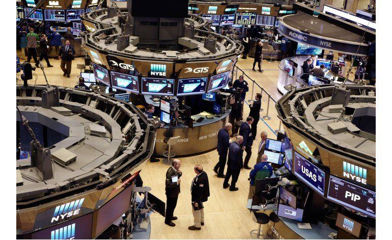 Índices de Wall Street alcanzan nuevos récords en alza