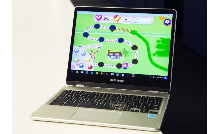 Cómo las Chromebooks conquistaron las escuelas en EEUU