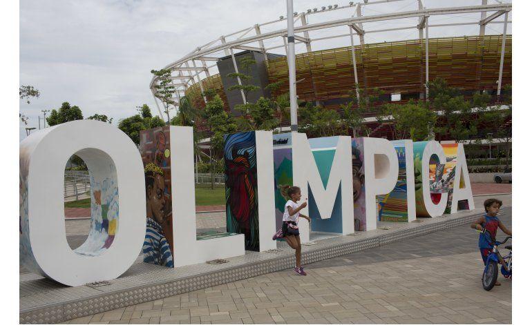Río 2016 deja deudas e instalaciones vacantes