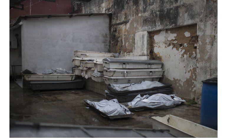 Masacres en penales de Brasil: Gobierno nos da la espalda