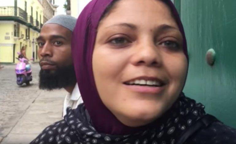 Cubanas relatan sus vivencias al convertirse al islam