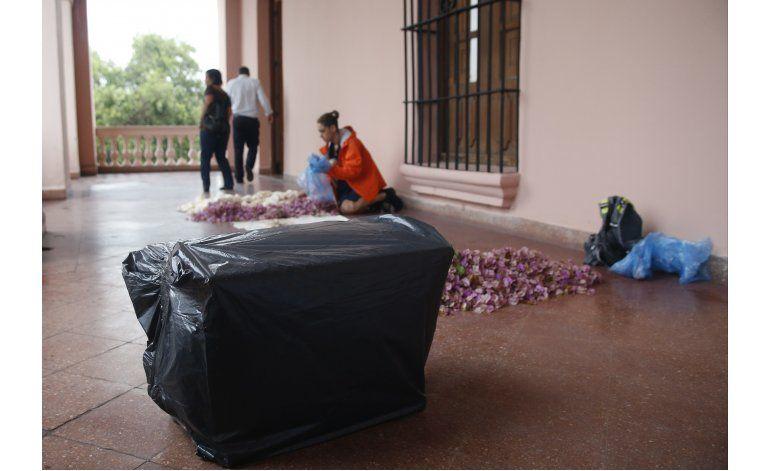 Paraguay: devuelven restos de víctimas de la dictadura