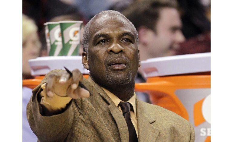 Dueño de Knicks: Oakley no podrá entrar al Garden