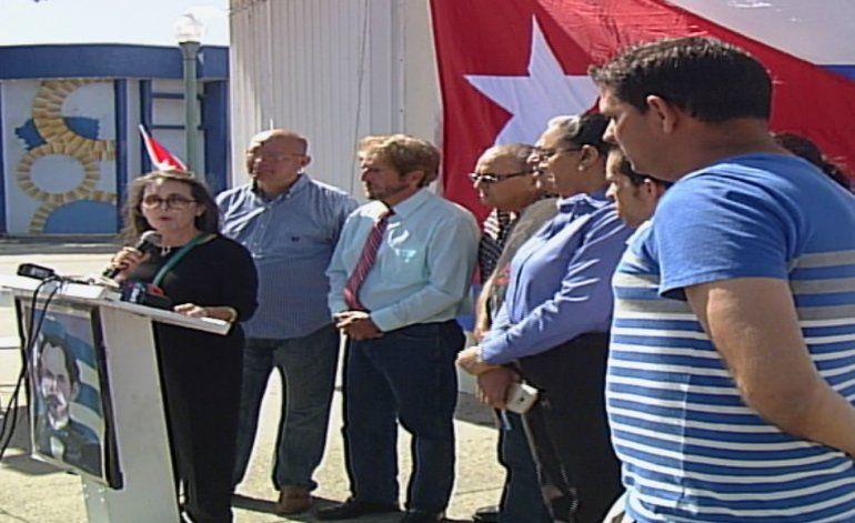 Nueva iniciativa busca llamar la atención del Presidente Trump para ayudar a los cubanos varados en la frontera con EE.UU
