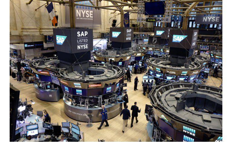 Indicadores de Wall Street cierran con máximos históricos