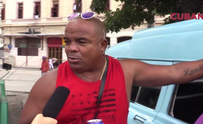 La Habana se queda sin  almendrones