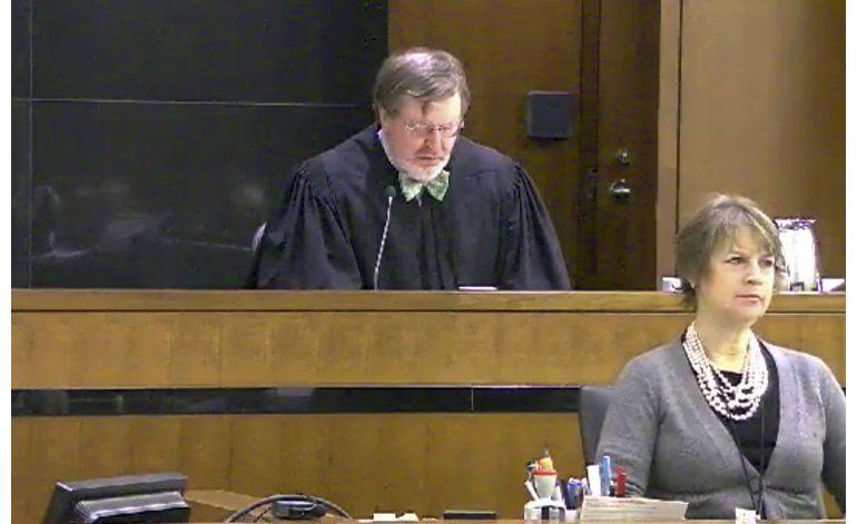 Las críticas de Trump a jueces agravan temores de seguridad