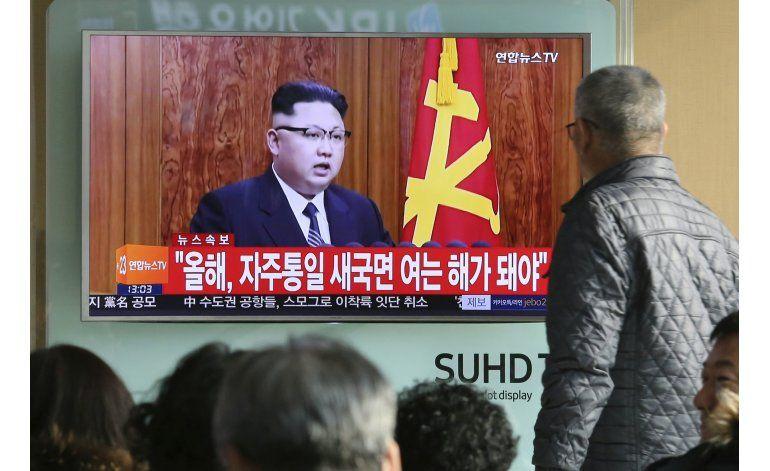 Reporte: Norcorea prueba misil en claro desafío a EEUU