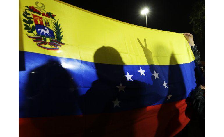 Venezuela lidera peticiones de asilo en EEUU