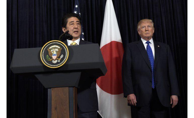 Lanzamiento de misil norcoreano, una nueva prueba para Trump
