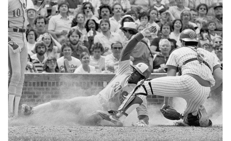 El robo de base, una jugada en vía de extinción en MLB