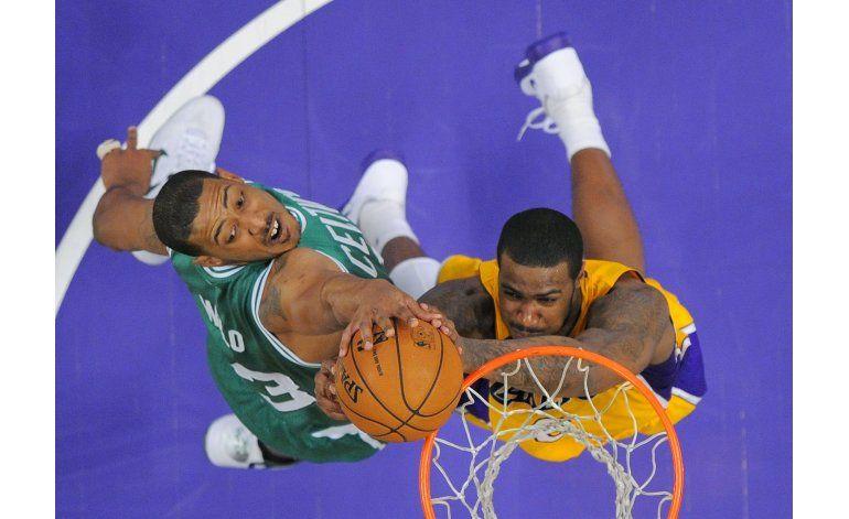 Fallece Fab Melo, brasileño que jugó con Celtics