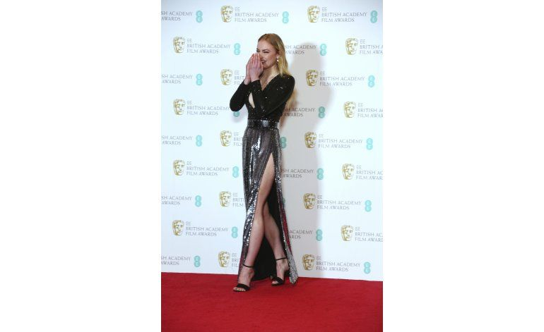 La La Land continúa su romance con 5 premios BAFTA