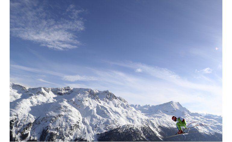 Votantes rechazan JJ00 de invierno en St. Moritz y Davos