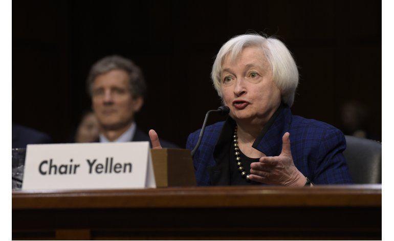 Yellen tendrá oportunidad de opinar sobre políticas de Trump