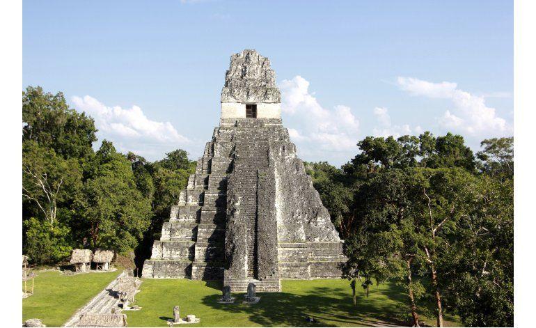 Guatemala, tierra de contrastes