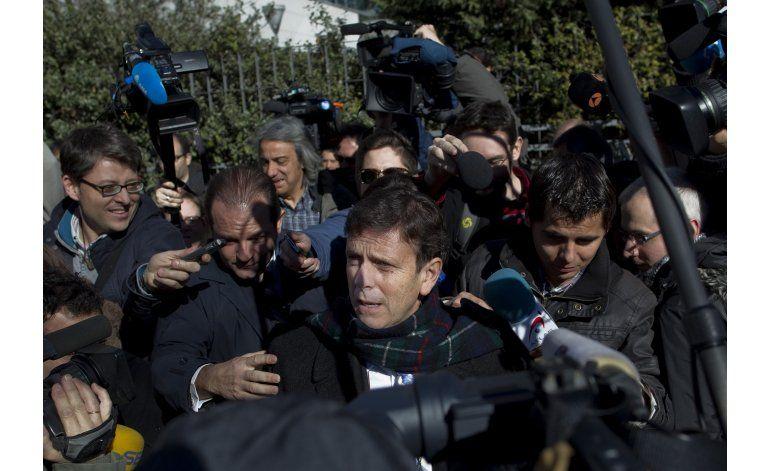 Cae número de análisis antidopaje en el fútbol español
