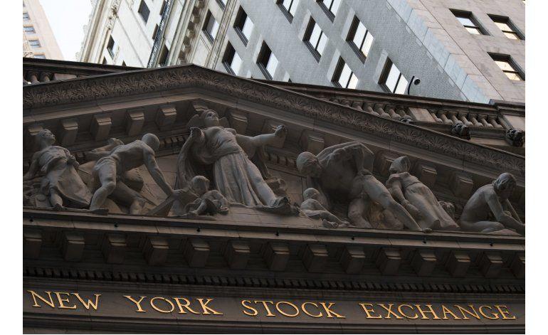 Wall Street logra máximos históricos y otras bolsas al alza